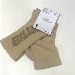 New H&M BILLIE EELISH Crew Socks